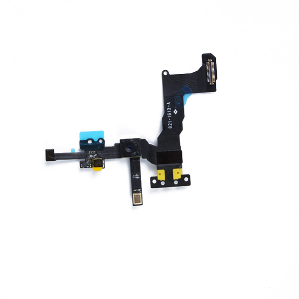 OEM Proximity Light Sensor Flex Cable w/Front Face Camera Repair For iphone 5S