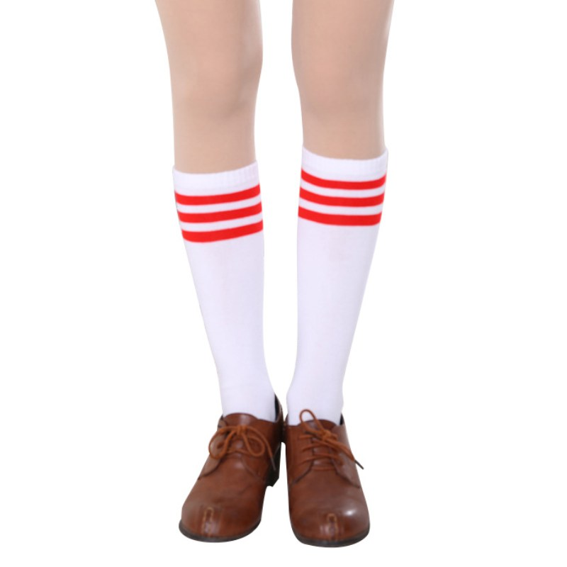 We all need fun zany crazy socks in our lives. They add excitement, conversation and feel downright wonderful too.