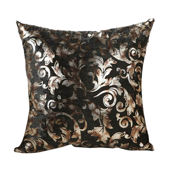 Retro Floral Print Square Throw Pillow Case Sofa Bed Decor Cushion Cover 2 Size eBay
