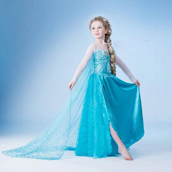 Shop Chasing Fireflies for our Elsa Costume for Kids. Browse our online catalog for the best in unique children's costumes, clothing and more.