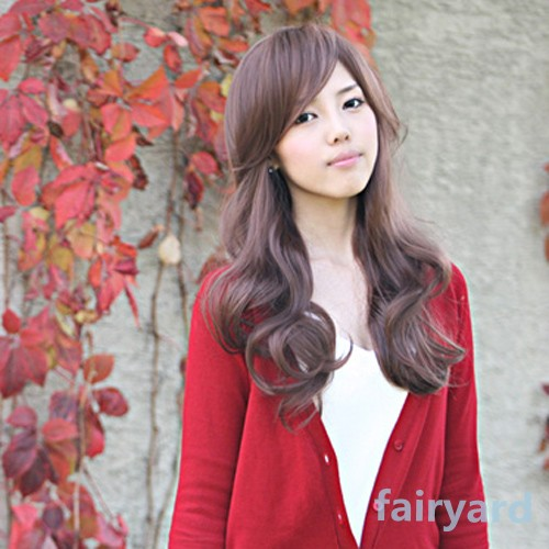 Style Fashion Short Straight Cosplay Party Fancy Dress Wigs美国