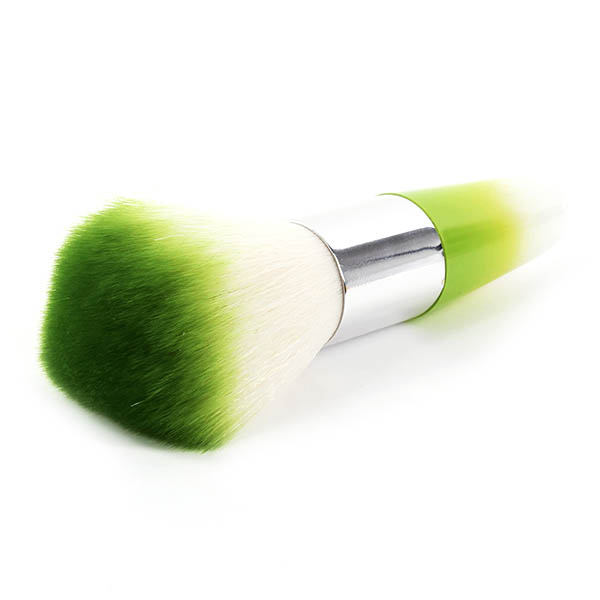 Easy-Use-Nail-Staubpinsel-Puder-Remover-Reiniger-Buersten-Kosmetik-Cheek-Make-Up