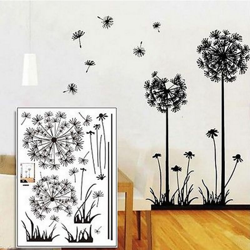 Diy art vinyl quote wall stickers decal mural home kids for Cn mural designs