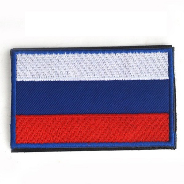 Trendy Military Tactical Embroidery Morale Patch Badge Armband Wholesale Newest