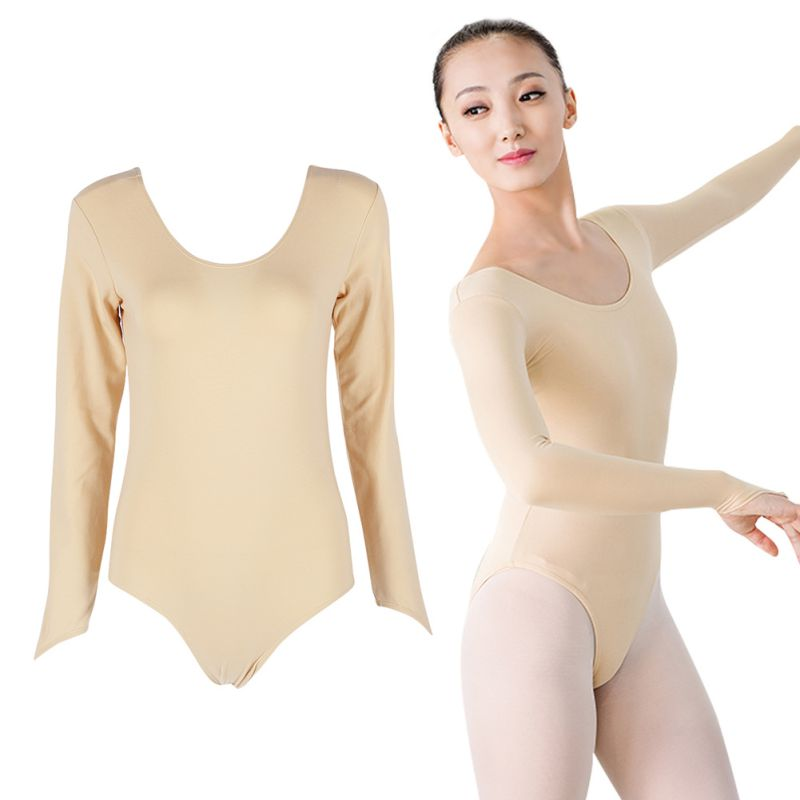 Skirt Leotard 26