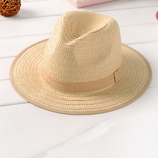 Boys Straw Hat