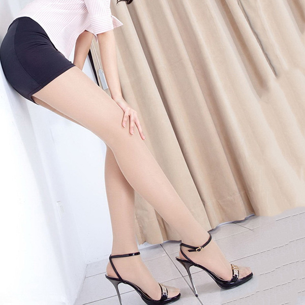 Fashion Women Ladies Sexy Full Foot Thin Sheer Tights Stocking Panties Pantyhose