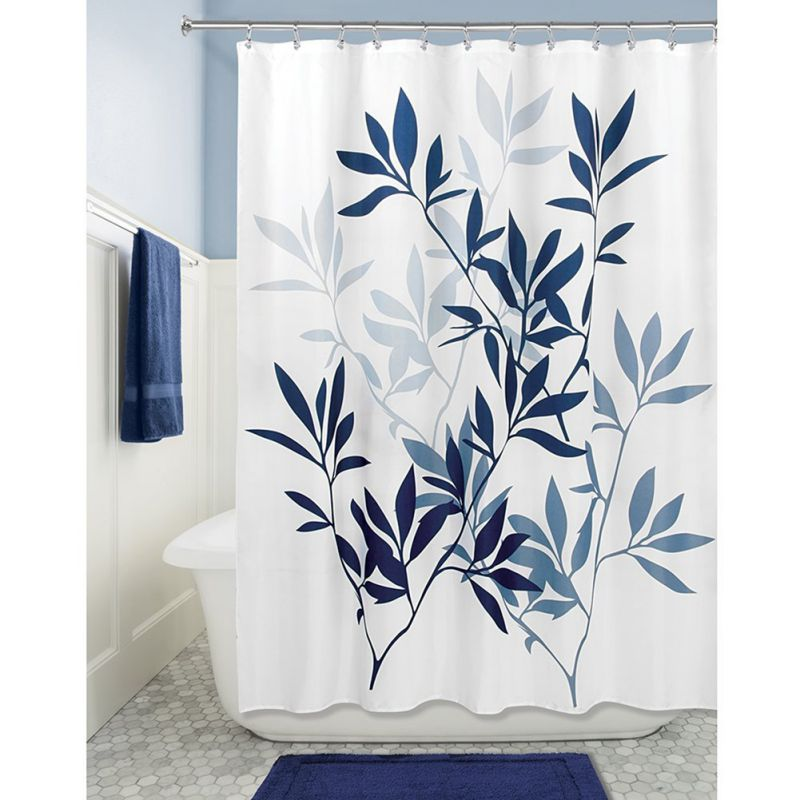 Bathroom Curtain Fabric Shower Curtains Waterproof Curtains With Hooks Colors Ebay