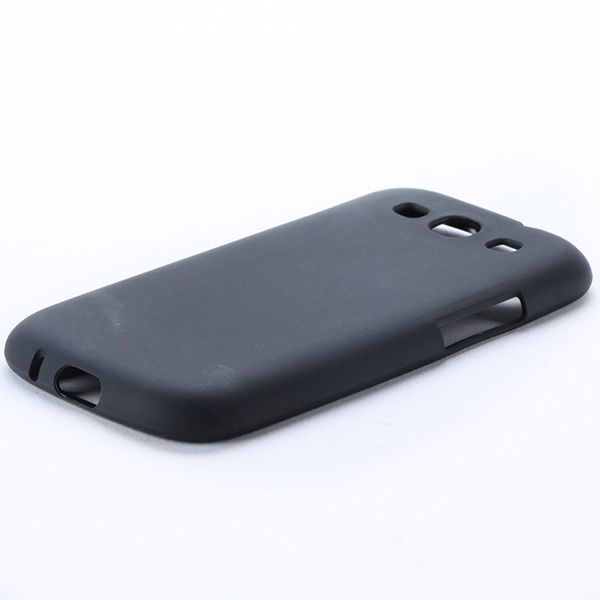 High Quality Jelly Soft Case Cover TPU Silicone Skin For Samsung Galaxy S3 i9300