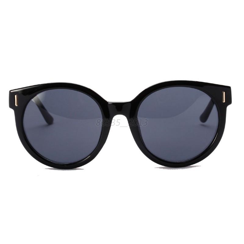 Mens Round Wire Frame Glasses : Fashion Oversized Round Sunglasses Mens Womens Metal Frame ...
