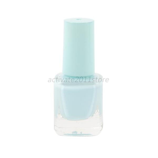 8ml 42Color Nail Color Demo Nail Polish Lacquer Nail Varnish Nail Art Mackup A60