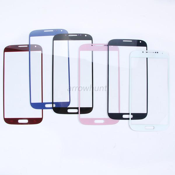 Front Glass Cover For Samsung Galaxy Models LCD Touch Screen Lens Outer Screen