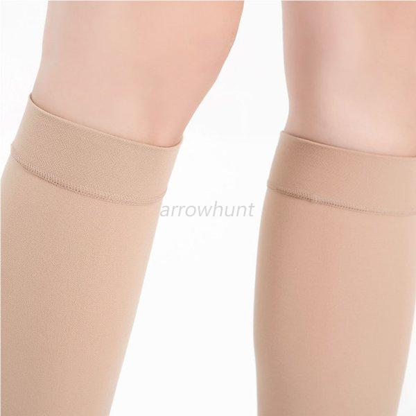 Neo g compression hosiery open toe knee high stockings medical grade