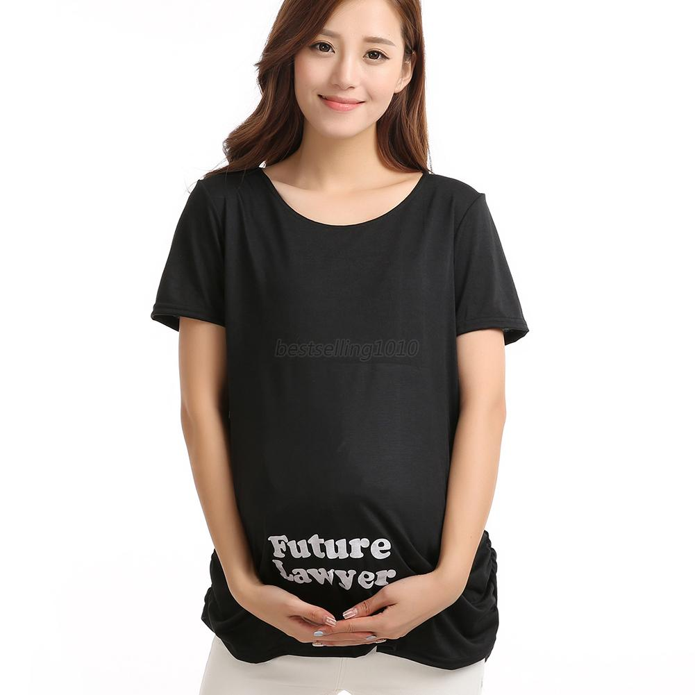Perfect Maternity Clothing Embroidery Blouse Shirts For Pregnancy Casual Women