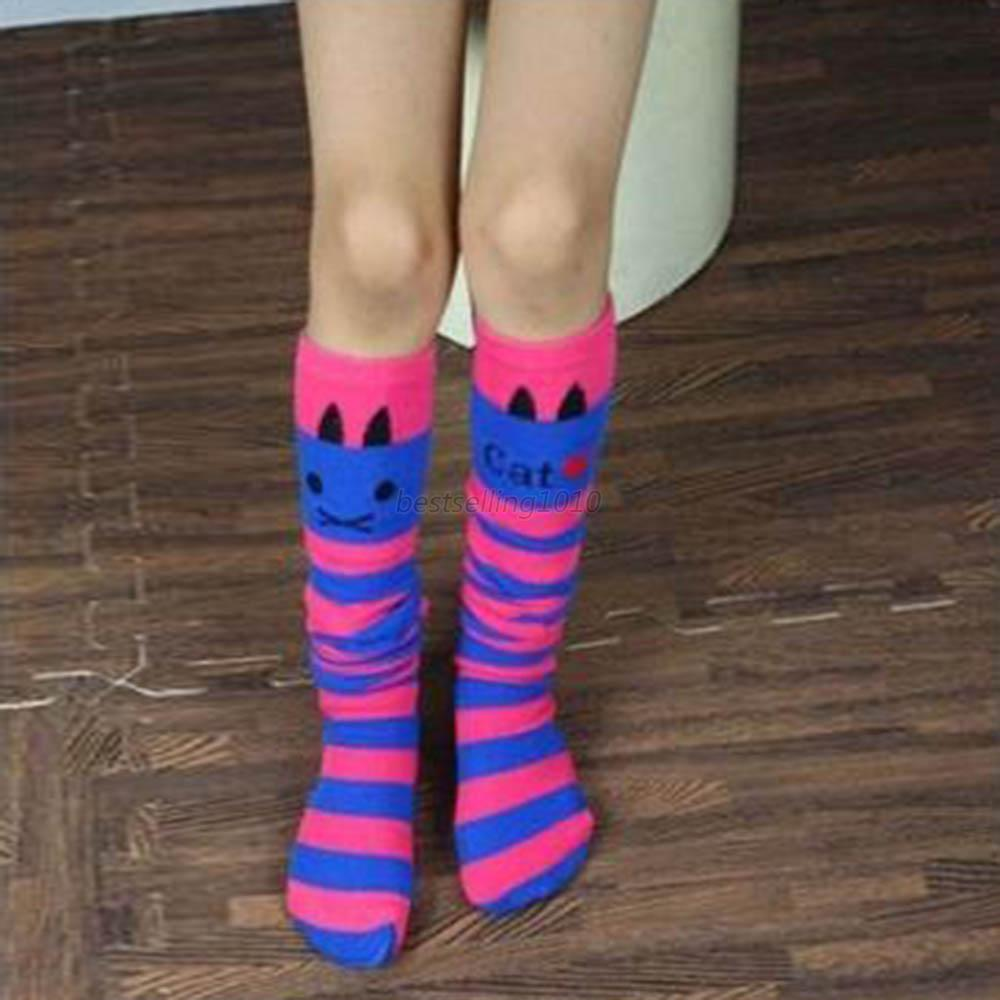 Sock It to Me sells fun and adorable knee high socks and crew socks for kids. We have socks with mustaches, unicorns, monkeys, dinosaurs, and a lot more.