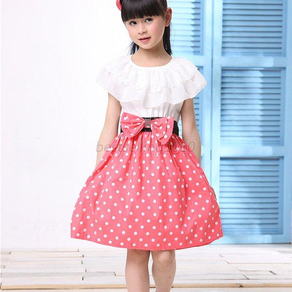 Find great deals on eBay for polka dot dress kids. Shop with confidence.