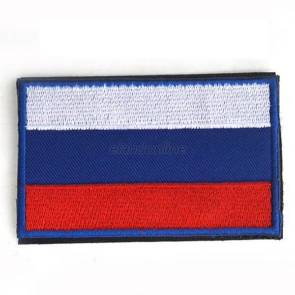 Fashion Military Tactical Embroidered Trim Embroidery Morale Patch Badge Armband
