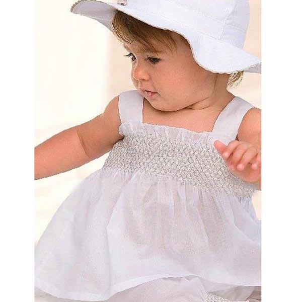 Princess Baby Ruffled Outfit  0-3Y Girl's 3 Pcs Top+Pants+Hat Set Dress 2015 F92
