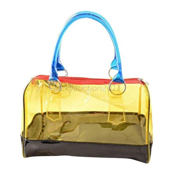 Find great deals on eBay for clear fashion bags. Shop with confidence.