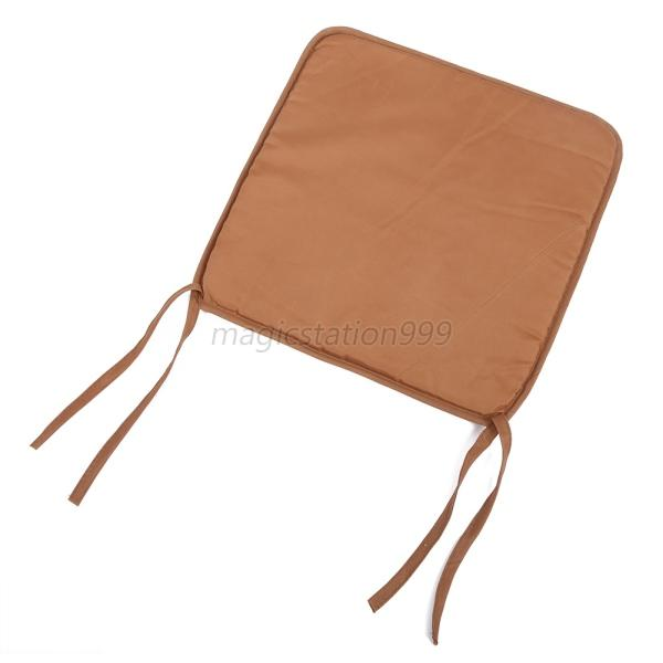 office indoor chair cushion soft pad outdoor garden dining seat pads
