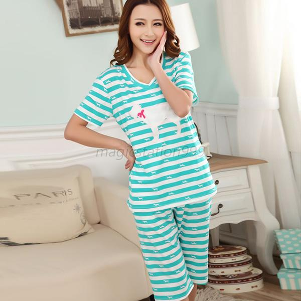 Paradise Found Short Sleeve Silk Pajamas. $ - $ Available in 5 colors.