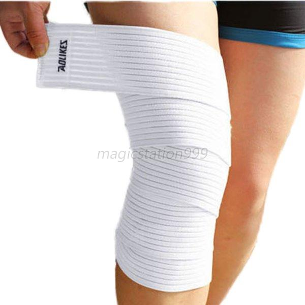Elastic Wrist Knee Ankle Elbow Arm Support Bands Bandage ...
