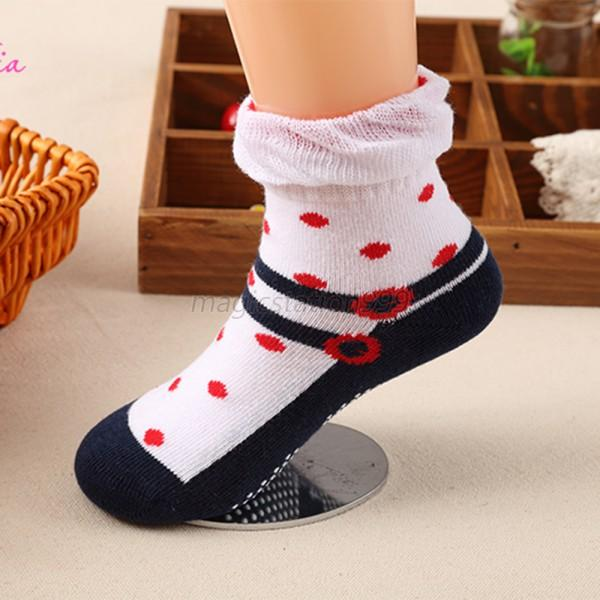 Find great deals on eBay for kids non slip socks. Shop with confidence.