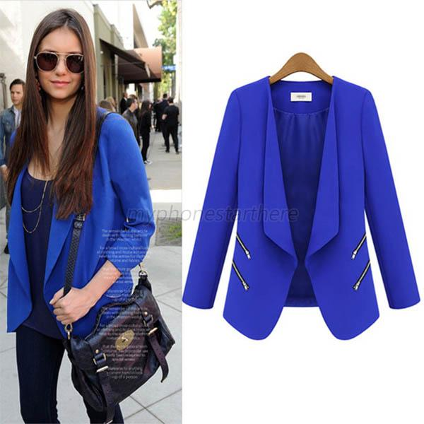 OL-Womens-Slim-Suit-Blazer-Jacket-Casual-Long-Sleeve-Coat-Cardigan-Tops-EU36-42