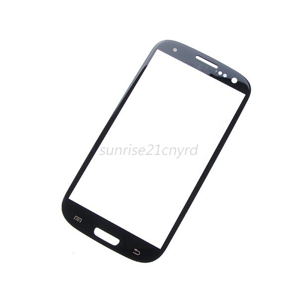 OEM Touch Screen Lens Front Glass Outer Cover Case For Samsung Galaxy S3 i9300