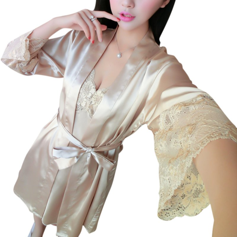 Shop in Silk-Satin-Pajamas- from Mary-Silk. Find more of what you love on eBay stores!